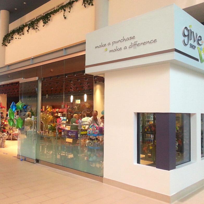 Juravinski Give Shop