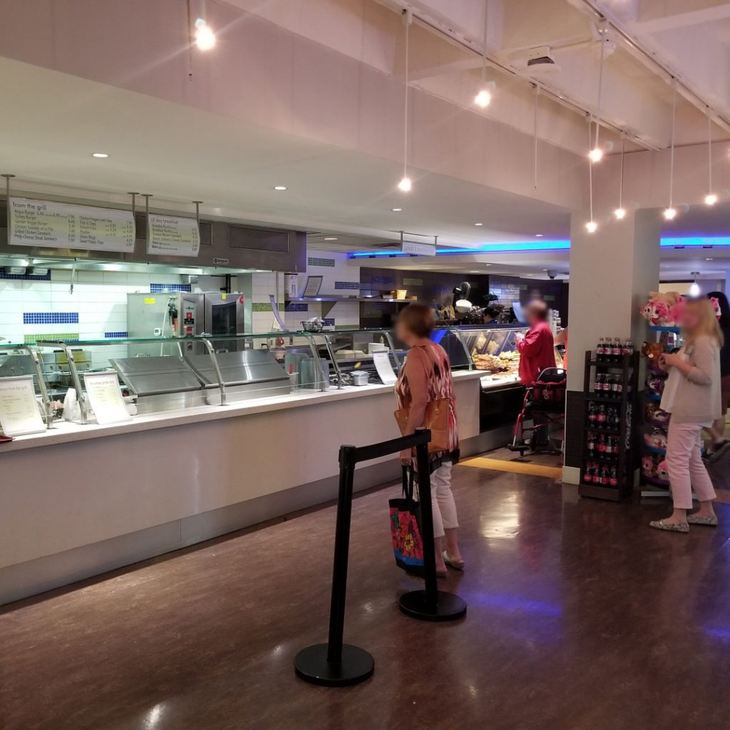 Nora's Fresh Café