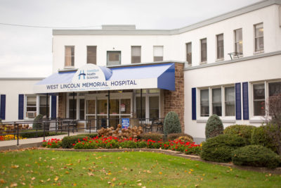 West Lincoln Memorial Hospital