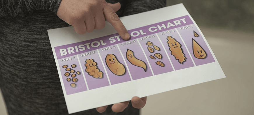 Healthy Bowel Movements & the Bristol Stool Chart