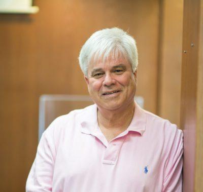 Dr. Mark Levine