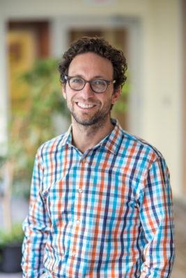 Dr. Jeff Pernica