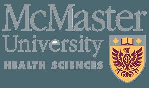 McMaster University Health Sciences logo