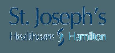 St Joseph's Healthcare Hamilton logo