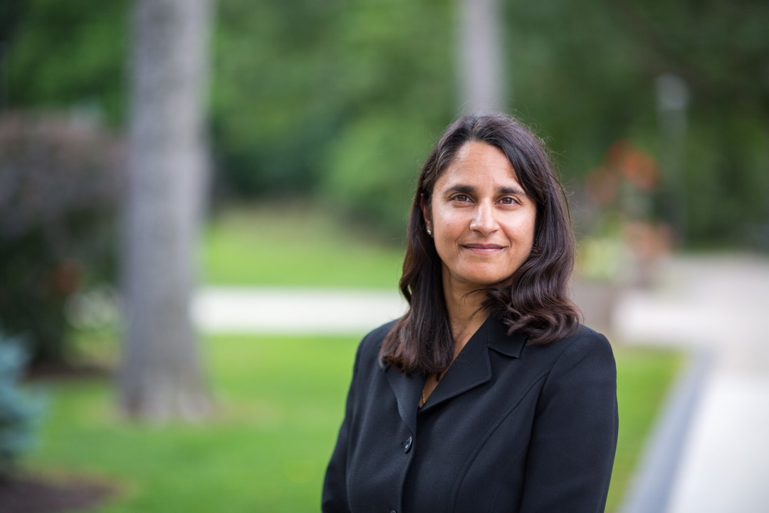Dr. Sonia Anand