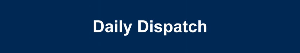 Daily Dispatch