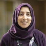 Dr. Sarah Khan