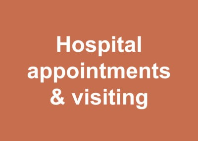Hospital Appointments