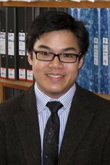 Dr. Kelvin Ng