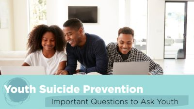 Important questions to ask youth