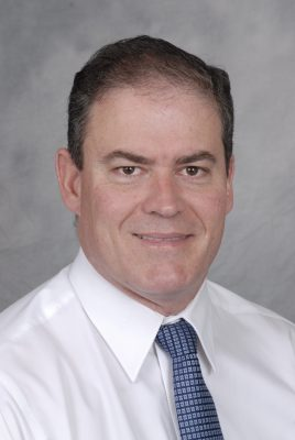 Dr. Peter Ellis