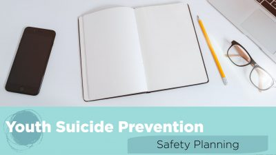 Safety Planning notebook