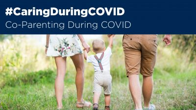 Co-parenting during COVID