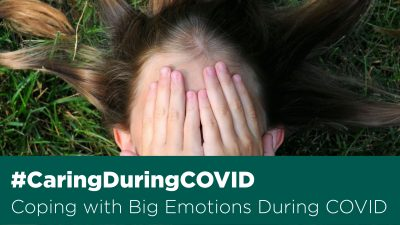 Coping with big emotions