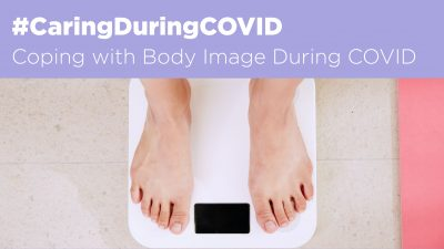 Coping with body image