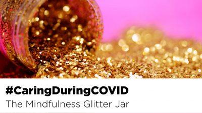 The Mindfulness Glitter Jar