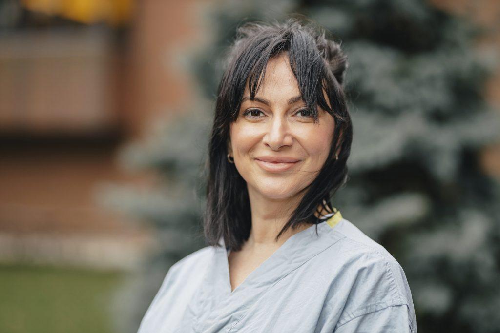Edita Hajdini