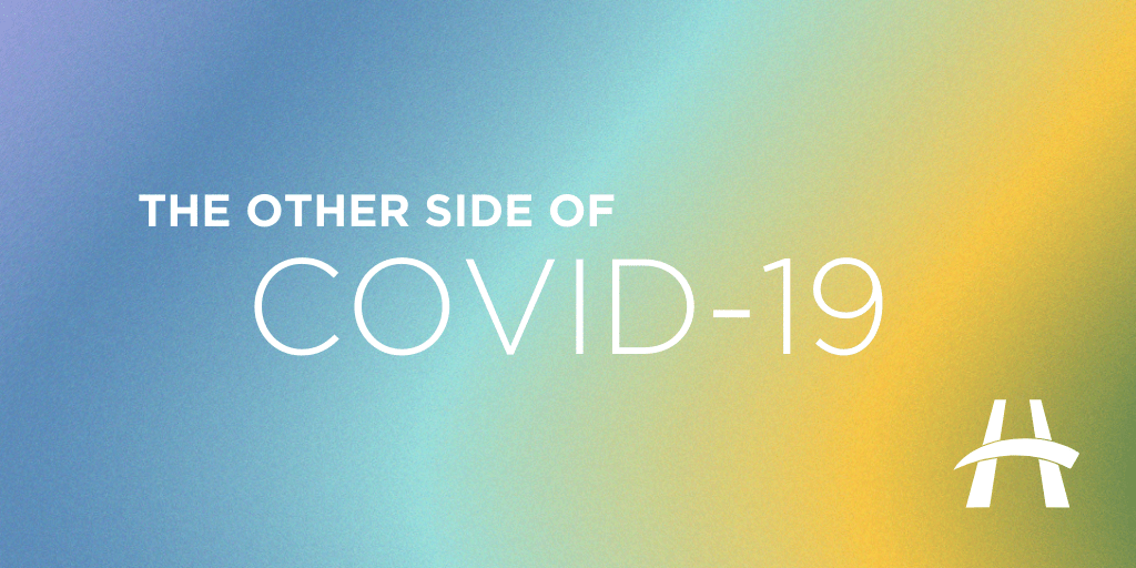 The other side of COVID-19