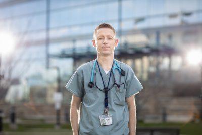Dr. Craig Ainsworth