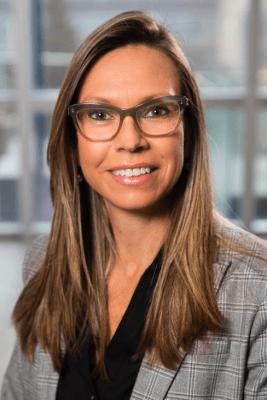 headshot of Dr. Flavia Kessler Borges
