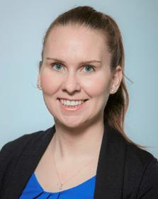 Dr. Patricia Hewston